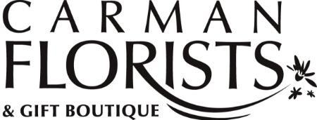 CARMAN FLORISTS & GIFT BOUTIQUE