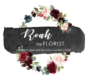 ROAK THE FLORIST
