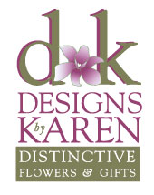 DESIGNS BY KAREN FLOWERS & GIFTS