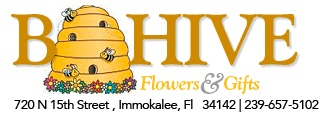 B-HIVE FLOWERS & GIFTS