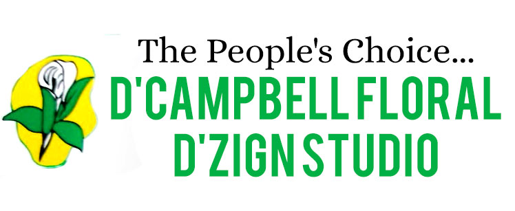 The People's Choice D'Campbell Floral D'Zign Studi