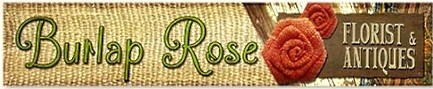 Burlap Rose Florist And Antiques