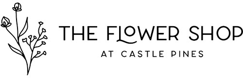 THE FLOWER SHOP CASTLE PINES