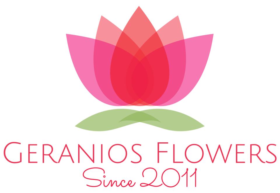 GERANIOS FLOWERS
