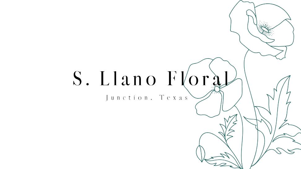 South Llano Floral