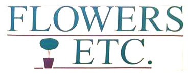 FLOWERS ETC