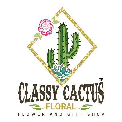 Classy Cactus Floral