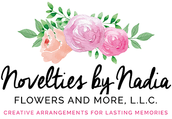 Novelties By Nadia Flowers & More