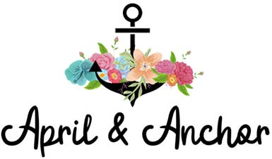 April & The Anchor Flowers, Events & Gifts