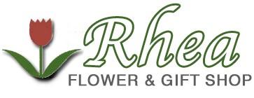 RHEA FLOWER SHOP