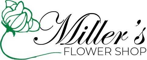 MILLER'S FLOWER SHOP