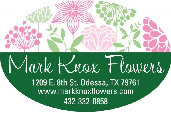 MARK KNOX FLOWERS
