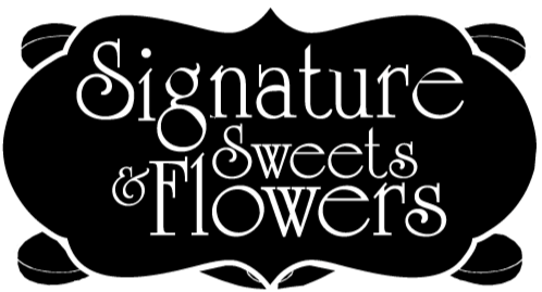 SIGNATURE SWEETS & FLOWERS