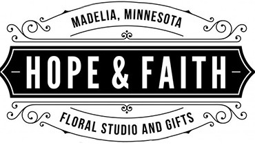 HOPE & FAITH FLORAL