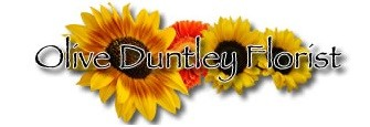 OLIVE DUNTLEY FLORIST