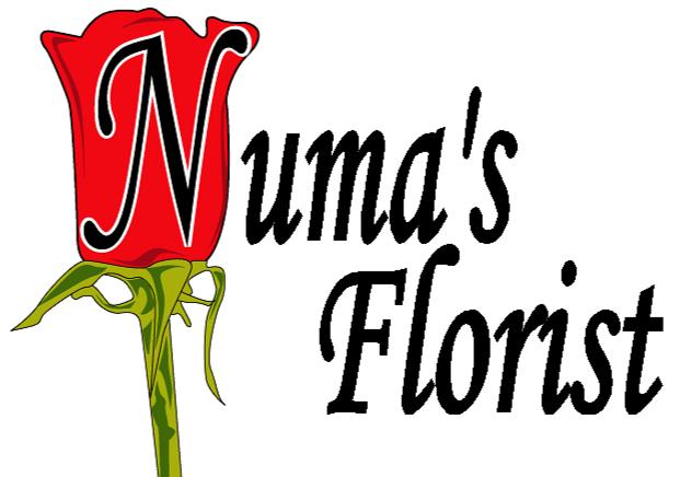Numa's Florist