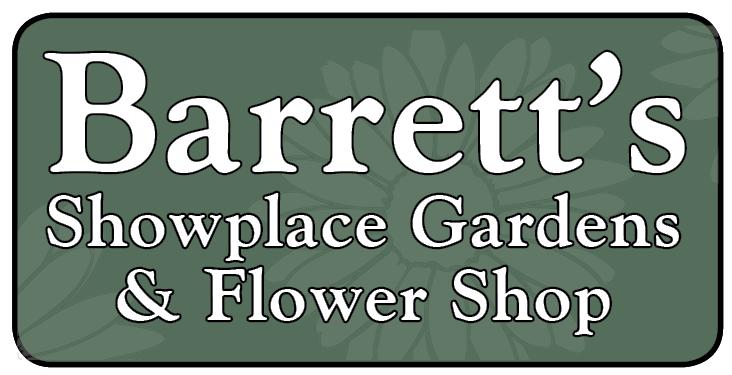 BARRETT'S FLOWER & GARDENS