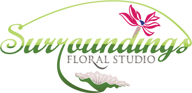 SURROUNDINGS FLORAL STUDIO