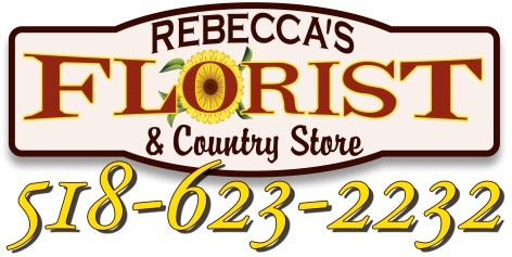 REBECCA'S FLORIST AND COUNTRY STORE