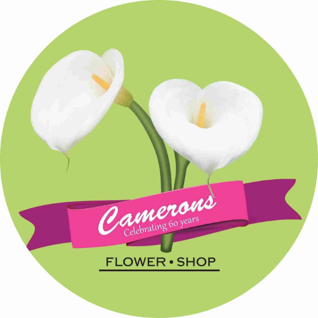 CAMERONS FLOWER SHOP