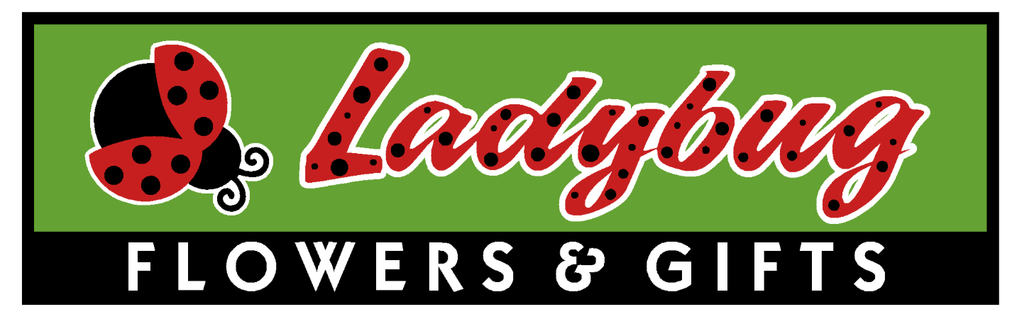 THE LADY BUG FLOWER & GIFT SHOP
