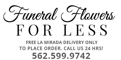 Funeral Flowers For Less