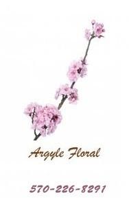ARGYLE FLORAL