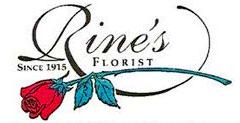 Rine's Flower Shop & Greenhouses