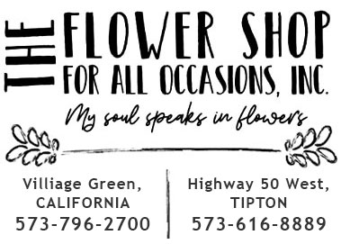 The Flower Shop For All Occasions, Inc.