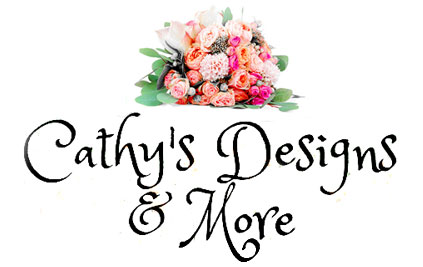 Cathy's Designs & More
