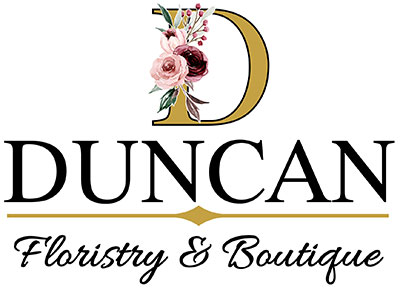 D Duncan Floristry & Boutique