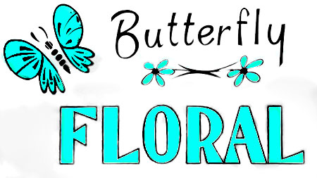 The Butterfly Floral & Gifts