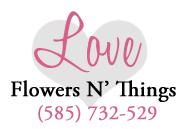 LOVE FLOWERS N' THINGS