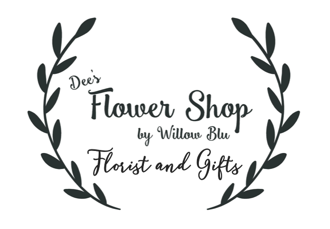 Dee's Flower Shop by Willow Blu
