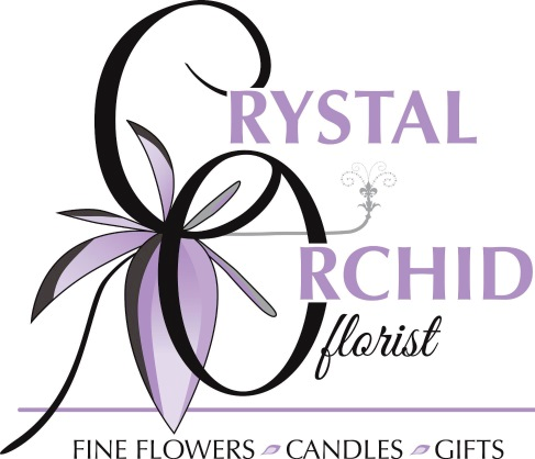 CRYSTAL ORCHID FLORIST