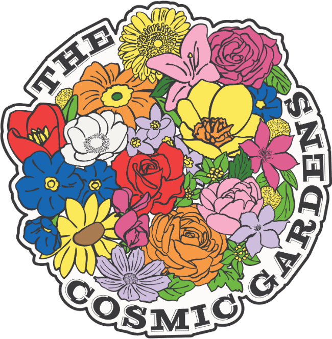 The Cosmic Gardens