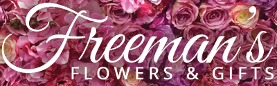 FREEMAN'S FLOWERS & GIFTS