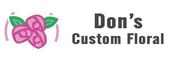 Don's Custom Floral