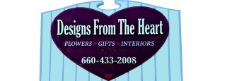 DESIGNS FROM THE HEART