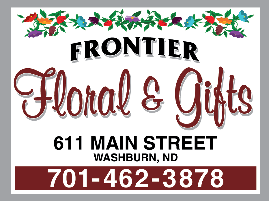 Frontier Floral & Gifts