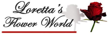 Loretta's Flower World