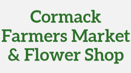 CORMACK FARMERS MARKET & FLOWER SHOP
