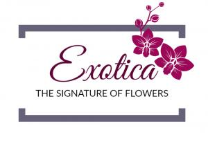 EXOTICA THE SIGNATURE OF FLOWERS