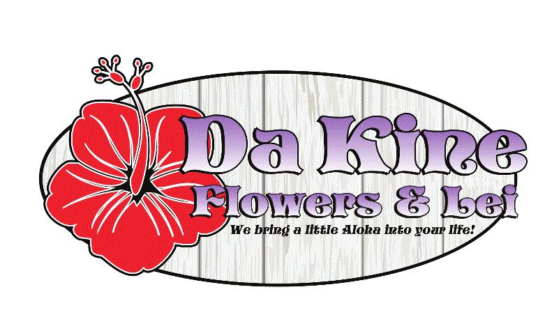 DA KINE FLOWERS & LEI