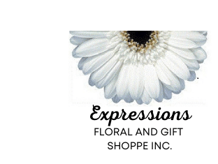 EXPRESSIONS FLORAL & GIFT SHOP