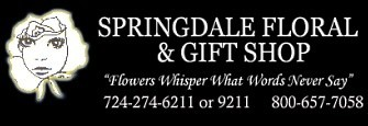 Springdale Floral and Gift