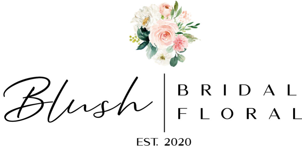 Blush Bridal & Floral