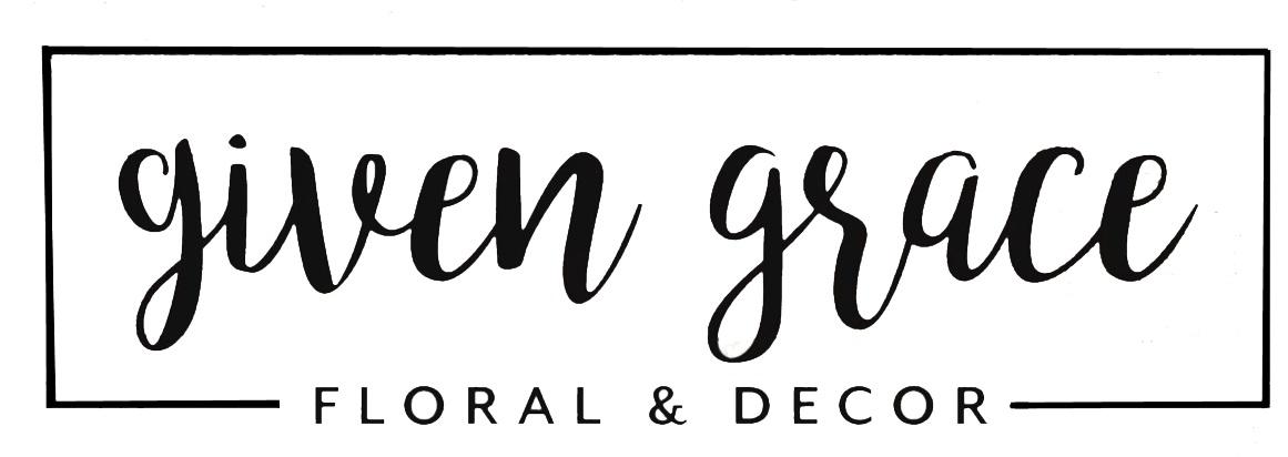 Given Grace Floral & Decor