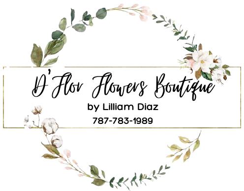 D'FLOR FLOWERS BOUTIQUE