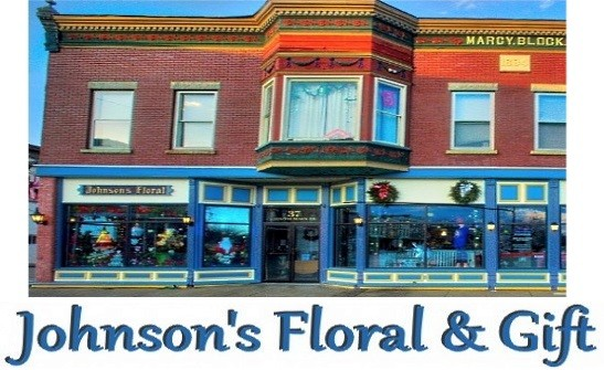 JOHNSON'S FLORAL & GIFT